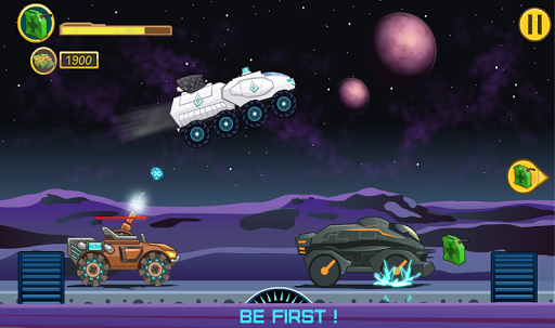 Two players game - Crazy racing via wifi (free) 1.2.8 6
