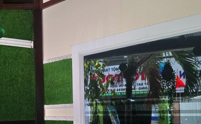 những băn khoăn khi bạn thiết kế thảm cỏ nhựa giá cạnh tranh