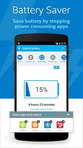 Battery Saver (Boost & Clean) v2.1.0.372