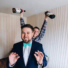 Wedding photographer Aleksandra Savich (keepers1). Photo of 27.10.2017