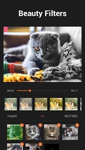 Power Video – Music Video Editor for Youtube 3