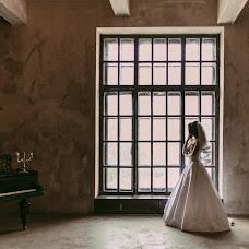 Wedding photographer Veronika Simonova (veronikasimonov). Photo of 17.08.2017