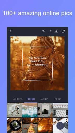 Poster Maker ud83dudd25, Flyer Maker, Card, Art Designer 4.1 Screenshots 3