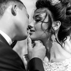Wedding photographer Irina Krishtal (IrinaKrishtal). Photo of 27.07.2018