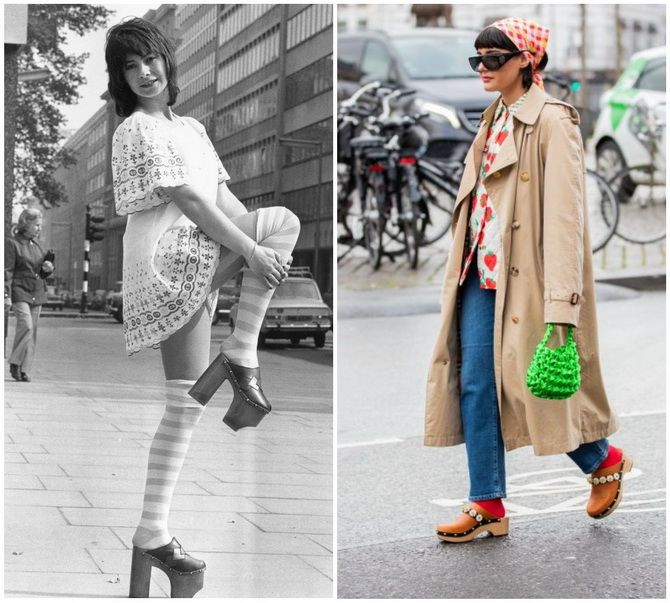 Fashion trends from the 70s 26