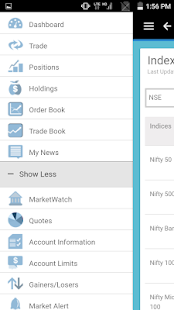 B N Rathi Mobile E-Trading- screenshot thumbnail