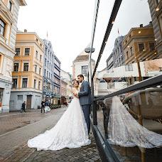 Wedding photographer Pavel Nenartovich (nenik83). Photo of 01.11.2017
