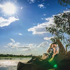Wedding photographer Rodolpho Mortari (mortari). Photo of 05.04.2018