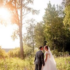 Wedding photographer Dmitriy Pautov (Blade). Photo of 29.08.2017