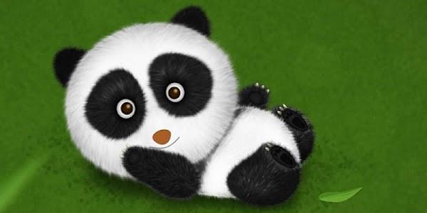 Baby Panda screenshot 3