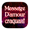 Message D'amour Craquant