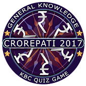 KBC 2017 Hindi & English Quiz