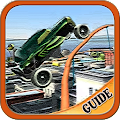 Guide for Hot Wheels Race Off
