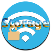 Storage Wifi Password
