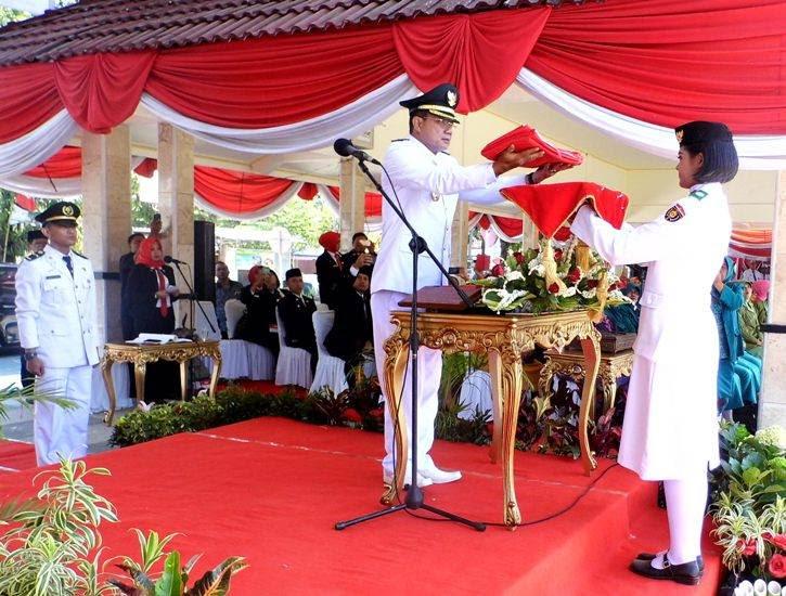 Kabupaten Ngawi Jawa Timur