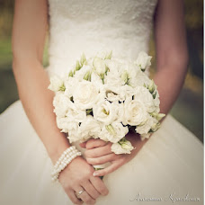 Wedding photographer Antonina Krasovskaya (tamusic). Photo of 07.02.2013