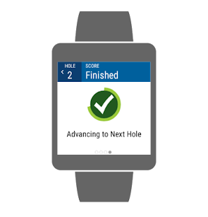 GolfNow – Book Golf Tee Times- screenshot thumbnail