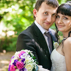 Wedding photographer Yuliya Prikhodko (Julia61). Photo of 13.01.2013