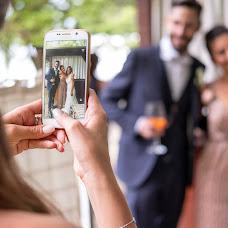 Wedding photographer Marco Traiani (marcotraiani). Photo of 04.08.2018