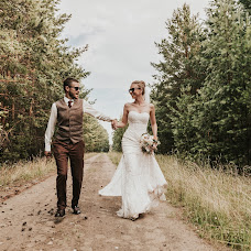 Wedding photographer Elena Ivasiva (Friedpic). Photo of 04.08.2018
