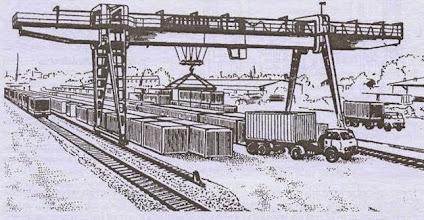 Photo: SATREX.RU / Железнодорожные перевозки  Услуги по погрузке и оформлению железнодорожных вагонов: подача – уборка железнодорожных вагонов, погрузка, оборудование вагонов и крепление груза в вагоне, оформление документации на железнодорожные вагоны. Услуги оказываются на местах необщего пользования железнодорожной станции Кряж Куйбышевской железной дороги.