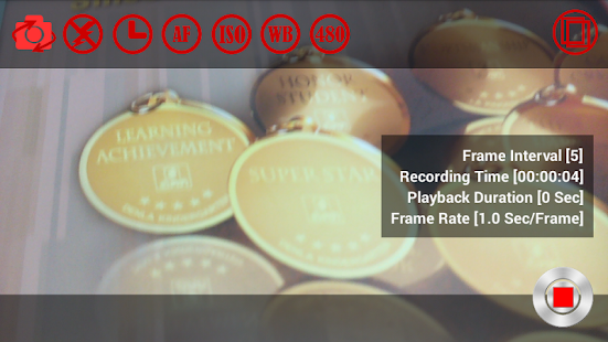 Time Lapse Camera - Free - náhled