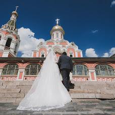 Wedding photographer Andrey Kopanev (kopanev). Photo of 17.09.2018