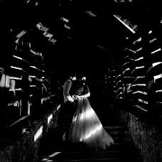 Wedding photographer Silviu-Florin Salomia (silviuflorin). Photo of 11.07.2018