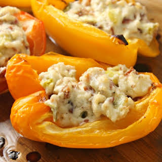 Blue Cheese Stuffed Peppers Recipes.
