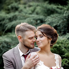 Wedding photographer Elena Shmakova (ElenaShmakova). Photo of 01.03.2018