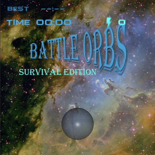 Battle Orbs - SE