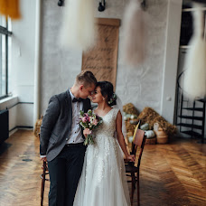Wedding photographer Yuliya Kovaleva (Jukojuly). Photo of 06.11.2017