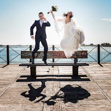 Wedding photographer Javier Sanchez (javiindy). Photo of 25.06.2015