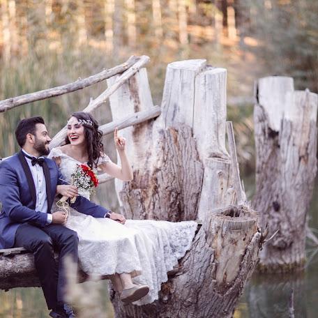 Düğün fotoğrafçısı Merve Bayındır Ercan (bayndrercan). Fotoğraf 30.11.2016 tarihinde