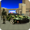 US Army Car Driver Training