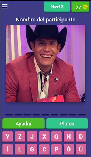 Enamorandonos Trivia 3.1.6z screenshots 3