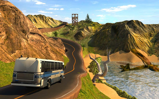 Bus Simulator Free cheat screenshots 5