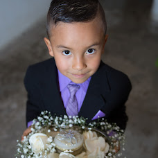 Wedding photographer Andrea Giraldo marin (la2fotografia). Photo of 20.12.2017