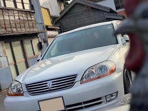 マークII JZX110 のカスタム事例画像 ゆ ー ん 。さんの2021年02月15日17:56の投稿