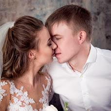 Wedding photographer Sergey Rychagov (Gammaray). Photo of 15.03.2018