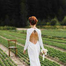 Wedding photographer Aleksandr Komzikov (Komzikov). Photo of 25.08.2014