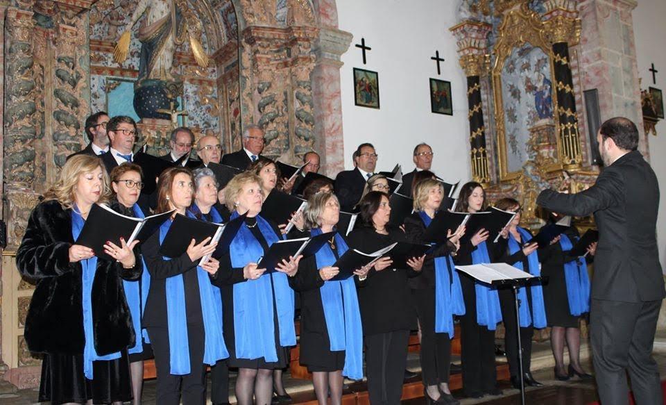 Misericórdia de Lamego promove formação de canto coral com conceituados especialistas