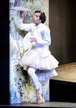 Photo: Wiener Kammeroper: GLI UCCELLATORI von Florian Leopold Gassmann. Inszenierung: Jean Renshaw. Premiere 22.3.2015.  Martin Dvorak. Copyright: Barbara Zeininger