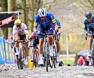 """Yves Lampaert krijgt te horen dat Parijs-Roubaix misschien wordt uitgesteld: """"Het is een drama"""""""