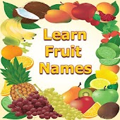 Fruits Name with Pictures
