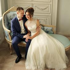 Wedding photographer Dmitriy Cvetkov (tsvetok). Photo of 28.10.2016