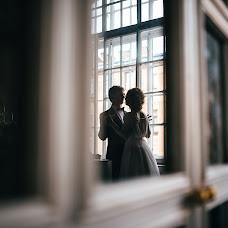 Wedding photographer Zhenya Vasilev (ilfordfan). Photo of 16.06.2017