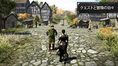 Evil Lands: Online Action RPGのおすすめ画像4