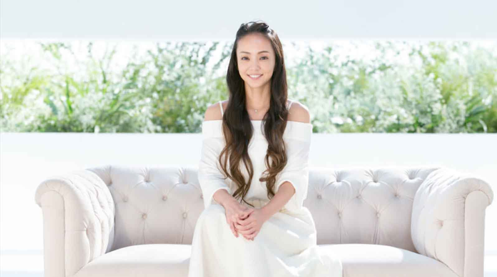 安室奈美惠 宣布登上最後的紅白舞台