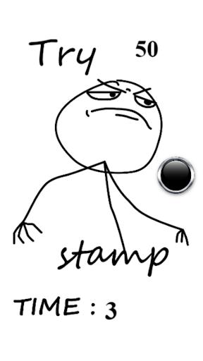 玩免費休閒APP 下載Try stamp! app不用錢 硬是要APP